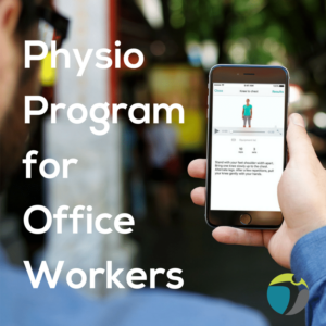 Physio Program for Office Workers