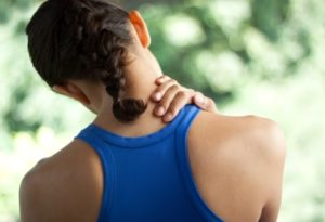 Online Physio cervical disc treatment